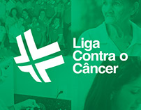 Liga Contra o Câncer Website