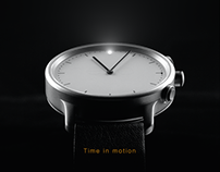 nevo - the first minimalist connected watch