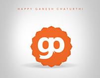 goibibo :: Doodle :: Ganesh