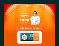 UFS - Ramadan Campaign - Website