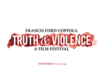 Film Festival for Francis Ford Coppola