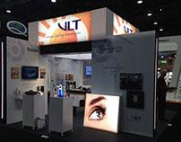 Tradeshow Graphics for VLT