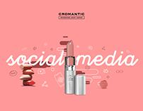 Social Media Content - Cromantic