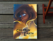 Avatar: Children of the Earth Fanzine
