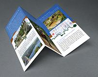 Proyecto para Diseño Editorial: Tríptico