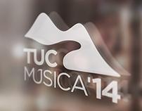 Tuc Música (Proyecto universitario)