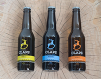 CLAPS DRINK