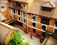 The Inn - Heritage Hotel