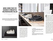 Magazine Design: CTRLZ MAGZN Fashion Magazine