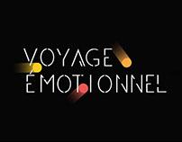 Voyage émotionnel