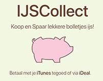 "App: ""IJSCollect"""