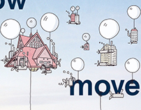 Norwegian - How to move a town