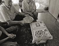Uruguay 1996/2013, Chapter Five