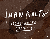 Juan Rulfo - Illustrated Stories