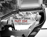 Project:Drive - Part One