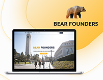 Bearfounders - Connect Students and Startups