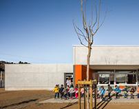 Escola 'Els Vinyals' Lliçà de Vall | Forgas arquitectes
