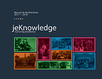 jeKnowledge Onboarding Guide