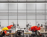 monochrome manufactory