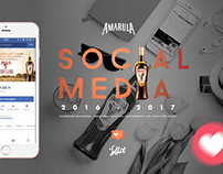 Amarula Social Media