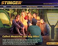 Website - Stinger