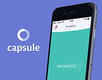 Capsule app