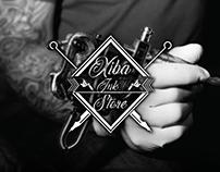 Xiba Ink Store- Tattoo Studio