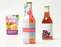 Grape Juice Packaging Project