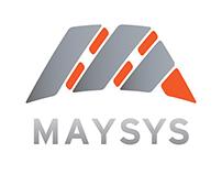 Maysys - New Branding
