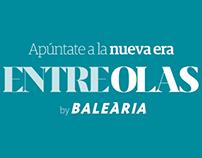 Revista EntreOlas by Balearia