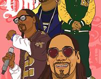 Snoop Dogg - December 2017