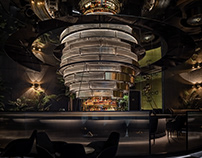 PLUTO BAR [NEW]-ChangZhou·CHINA