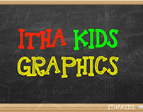 IthaKids Graphics
