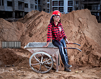 Construction Site - Mylee Staicey