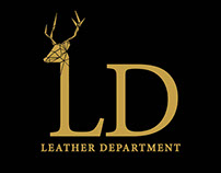 Leather Department Logo