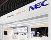 NEC | ISE in Amsterdam 2016