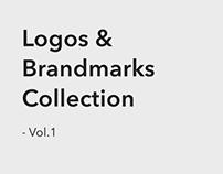Logos & Brandmarks Collection - Vol.1