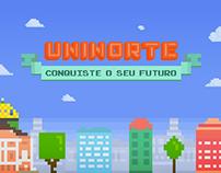 """""""Uninorte"""" Advergame"""