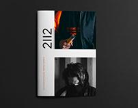 2112 Magazine