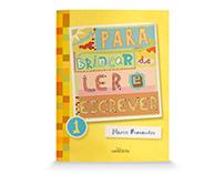 [livros] Coleção Para brincar de ler e escerver