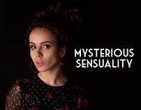 mysterious sensuality // tajemnicza zmysłowość
