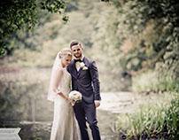 Find den perfekte bryllupsfotograf via Behance.net