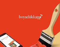 boyadukkani.com Web Site Design