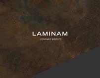 Laminam Website