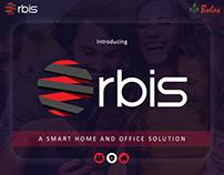 Orbis App Profile