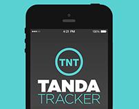 TNT Tanda Tracker