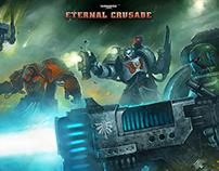 Warhammer 40K - Eternal Crusade