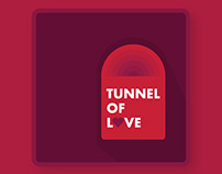 Badge 3 - Tunnel of Love