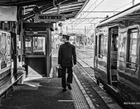 Mr Train Driver
