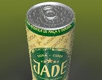 3D -JADE Campanha a Sidra dos grandes momentos